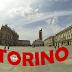 Overcast in Torino