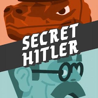 Juego de mesa Secret Hitler