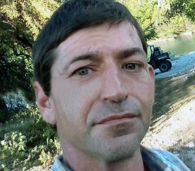 """El es """"El Ricky Chapa"""" líder de Sicarios del Cártel del Noreste CDN filtrado, quien encabeza guerra contra El Primito del Cártel del Golfo con Monstruos blindados"""