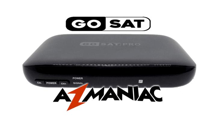 GoSat Pro ACM
