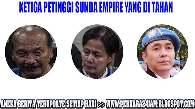 Hasil Pemeriksaan Kejiwaan Petinggi Sunda Empire