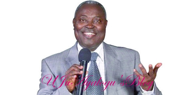 Kumuyi to hold crusade in Abuja to pray for Nigeria