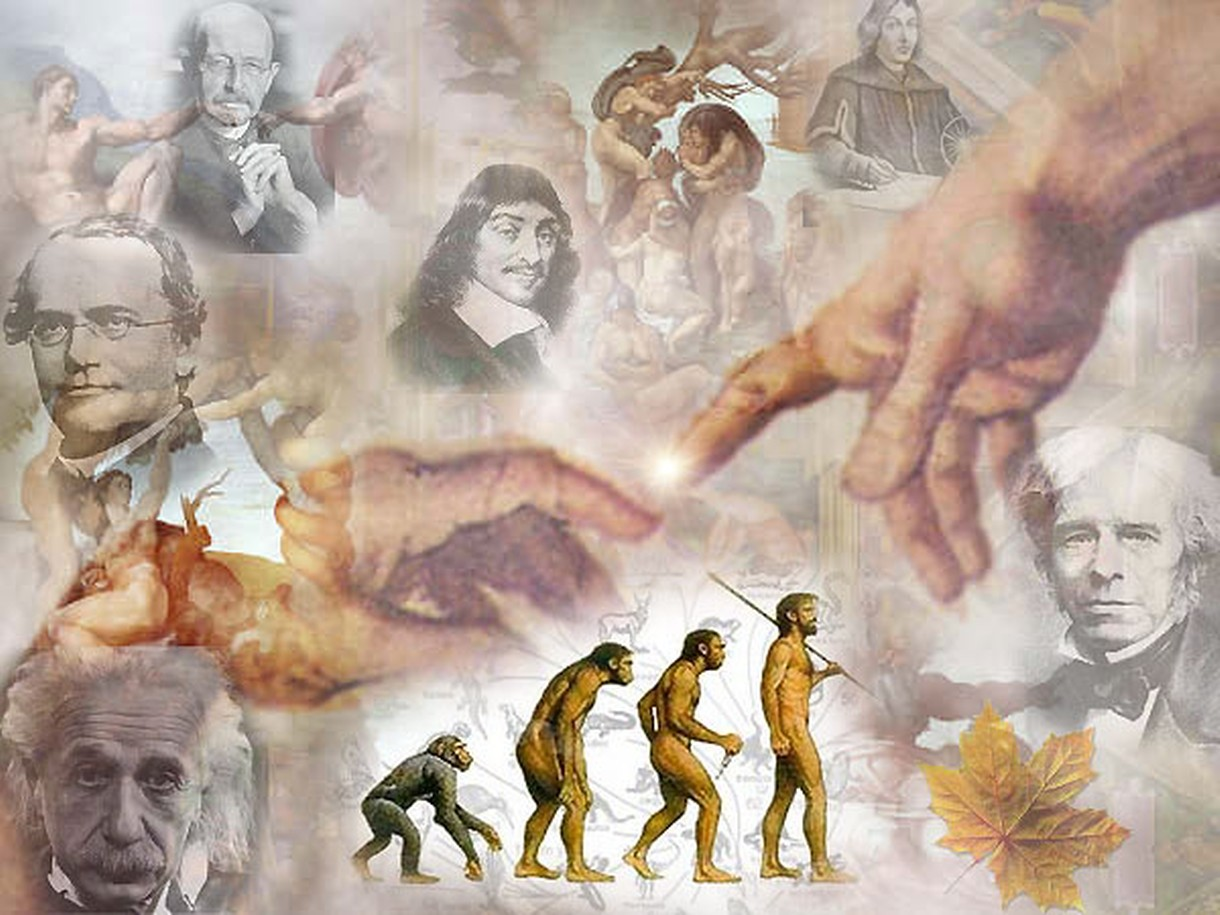 Deists, who believe that God can be sufficiently described and explained through reason and observing the natural world, hold that God created the world and then left us to our own devices.