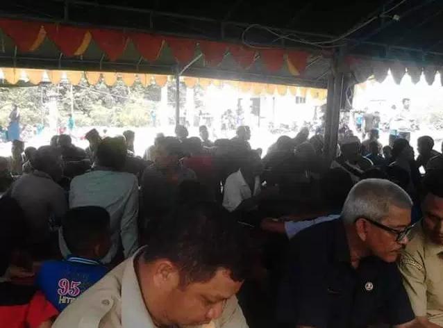 Aceh Jaya Peringati 12 Tahun Gempa dan Tsunami