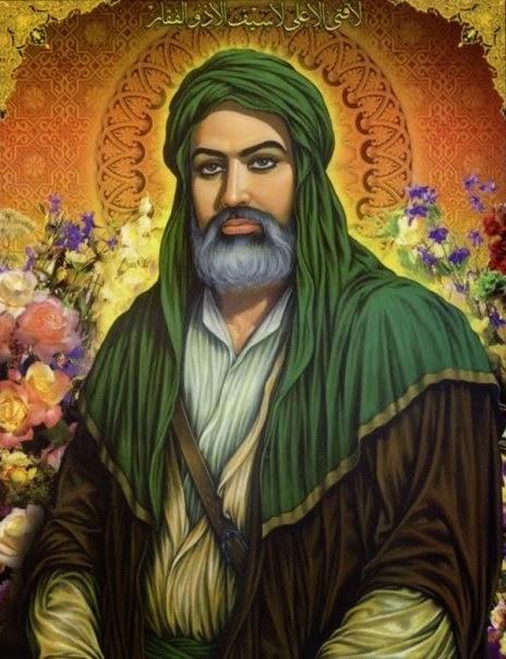 Nama beliau sebenarnya ialah Ali bin Abi Talib bin Abdul Mutalib bin Hasyim bin Abdul Man Cerita Sahabat Ali bin Abu Thalib