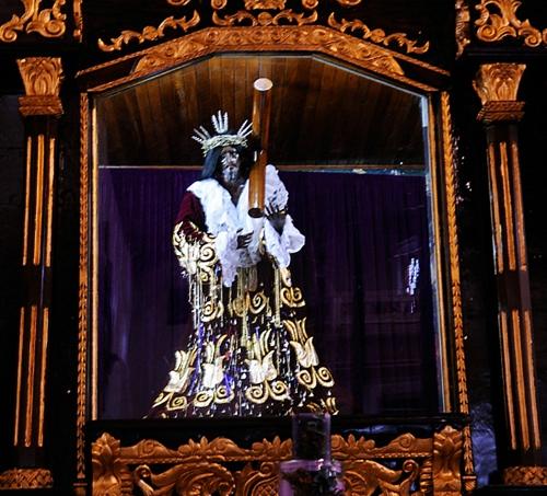 Novena A Jesus Nazareno De Portobelo