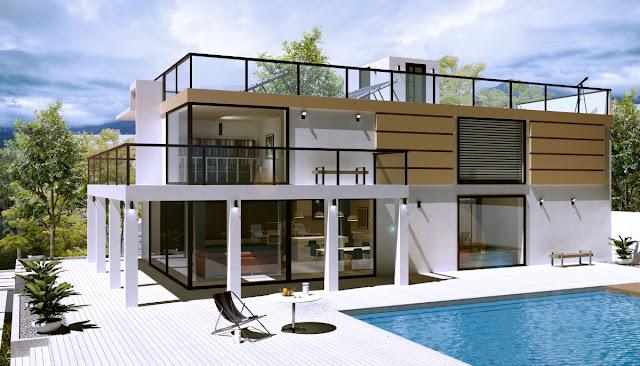 3d rendering firm