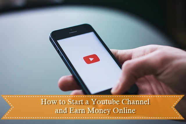 make money in youtube