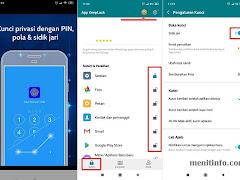 7 Aplikasi untuk Mengunci Apps Android dengan Fingerprint atau Sidik Jari