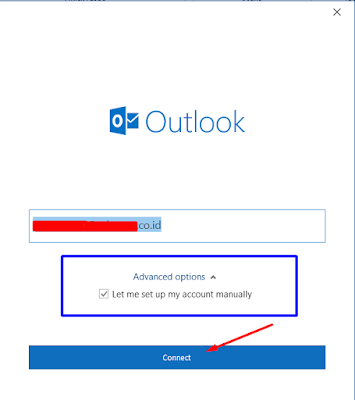 cara login email outlook