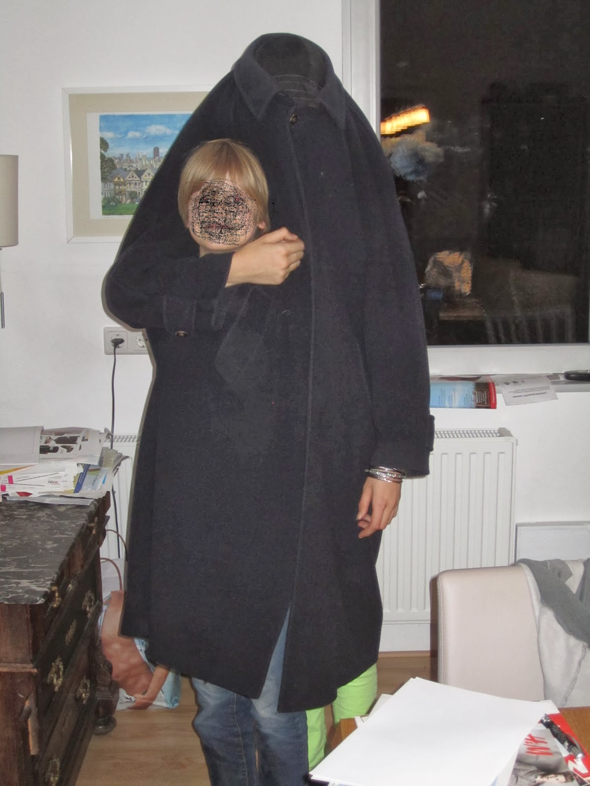 kunst und krams halloween 2012 die kost me. Black Bedroom Furniture Sets. Home Design Ideas