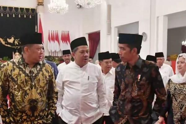 Dahnil Sarankan Jokowi Lamar Fahri Hamzah jadi Kepala KSP