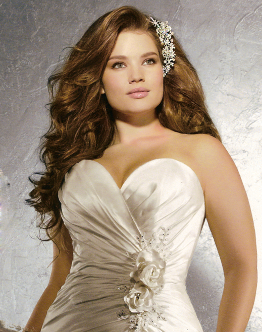 Alfred Angelo In Stock Plus Size Wedding Dress Style 2228w