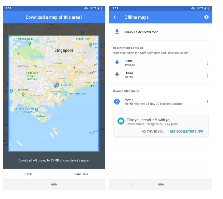 7 Tips Penting Saat Menggunakan Google Maps Ketika Merencanakan Perjalanan