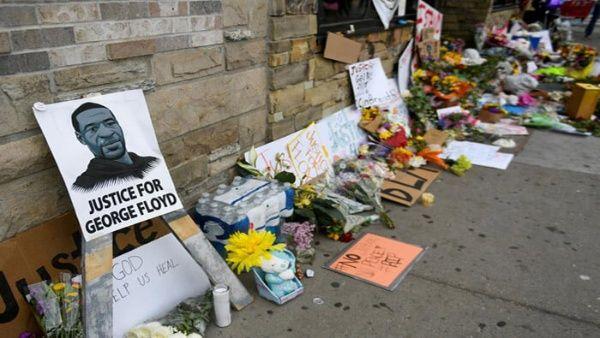 Decretan toque de queda en Minneapolis tras protestas por asesinato de George Floyd