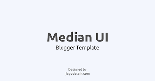 Template Median UI