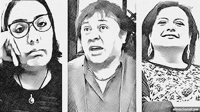Poder Judicial dispone liberar a todos los detenidos por el caso Richard Swing