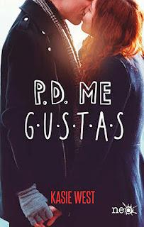 P.D. Me gustas, Kasie West