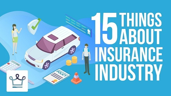 15 things about the Insurance Industry ! that you didn't know