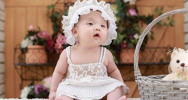 Kenapa Bayi Sering Gumoh