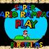 لعبة ثورة ماريو