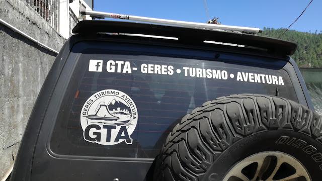 Jeep GTA