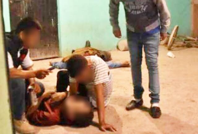 Fotos; Nueva Masacre, Comando ataca billar, mata a 8 y hiere a 3 en Irapuato; Guanajuato