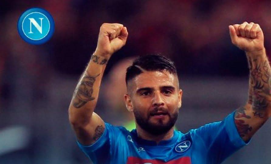 PSG-Napoli risultato finale 2-2 gol Di Maria (93') Mertens (77') Mário Rui (autogol 61') Insigne (29').