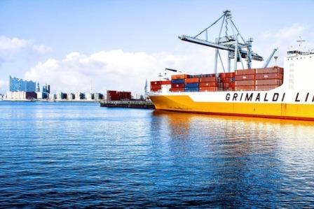 Pengetian perdagangan internasional
