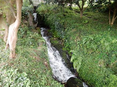 鎧ヶ淵親水公園