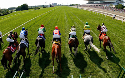 Want to bet on horses? Keep these things in mind before you place your first bet