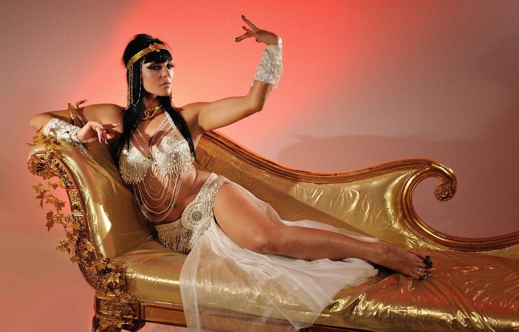 Discount egypt sexy women