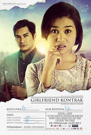 Girlfriend Kontrak
