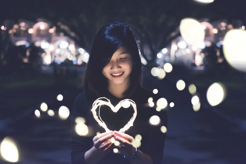 The Case for Self Esteem: Why I Believe God Wants Us to Love Ourselves