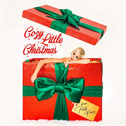 Katy Perry – Cozy Little Christmas Mp3 Free Download