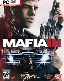 Mafia 3 PC Full Crack