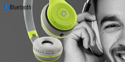 Headsets inalambricos funcion movilidad