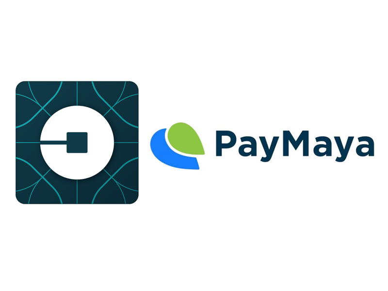 PayMaya And Uber Launch First 4 Promo, Get PHP 100 Off On First 4 Rides!