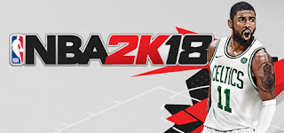 Baixar NBA 2K18 PS3 2018 Torrent Download ISO Playstation 3