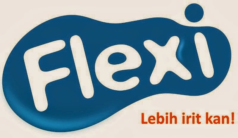 Username & Password Flexi @wifi.id
