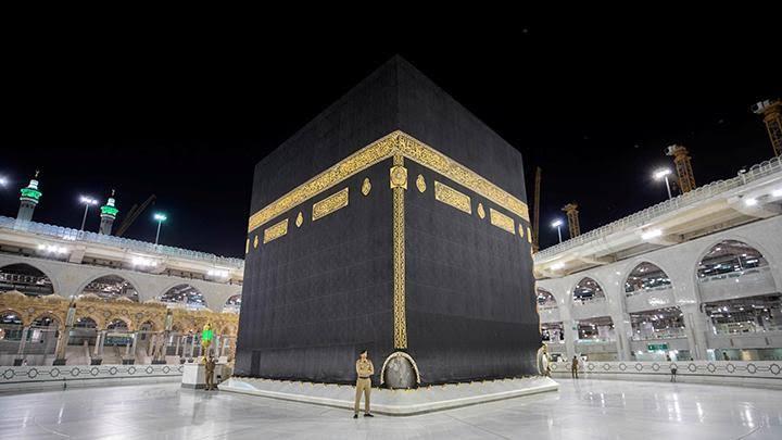 Gerindra Nilai Pembatalan Haji 2020 Sudah Benar