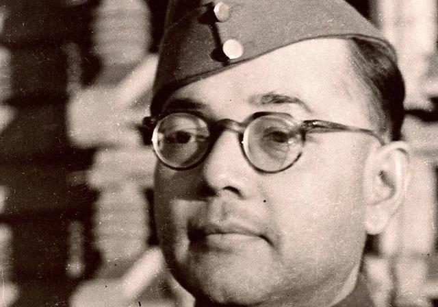 India: Courage personified - Celebrating Netaji's Legacy
