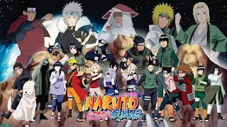Naruto: Shippuuden Episode 301 - 400 Subtitle Indonesia