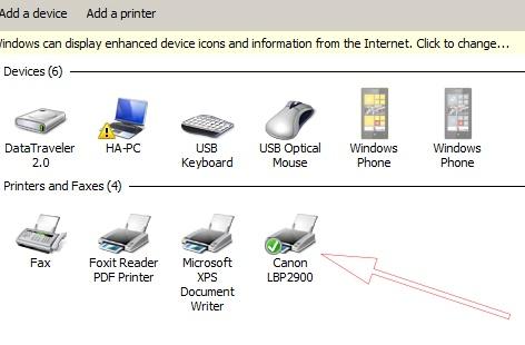 Hướng dẫn cách cài đặt Driver Canon LBP 2900 (bản 64bit trên laptop Windows 7) 12