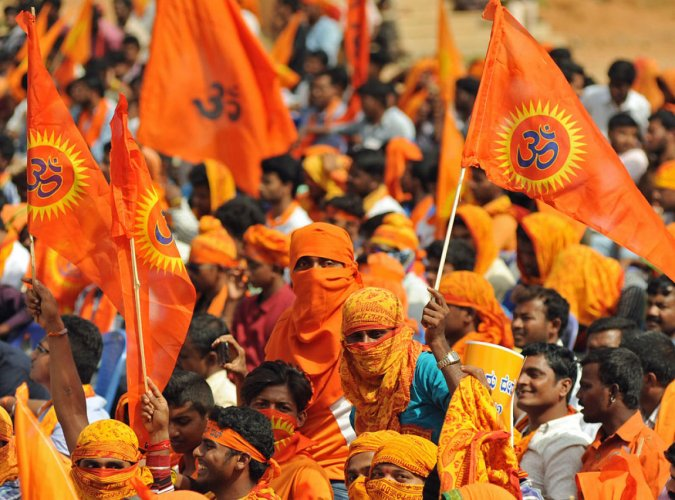 Hindus in Bengal paying 'Jijia' under Mamata rule: VHP
