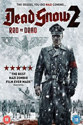 Dead Snow-Red vs. Dead Dublado