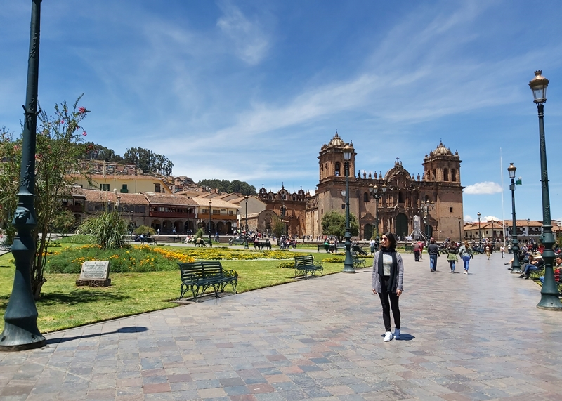 Andean Wings Boutique Hotel Cusco