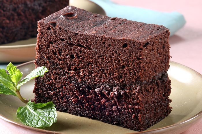 Kue Brownies ala Amanda Kukus yang Lembut, Legit dan Enak