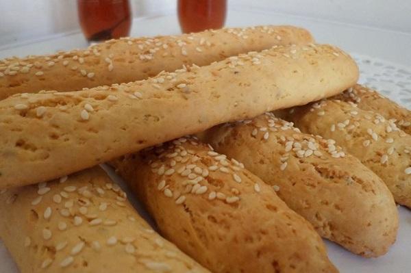 How to make crispy chaboura