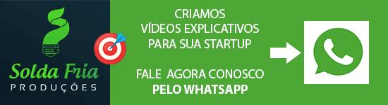 Criação de videos